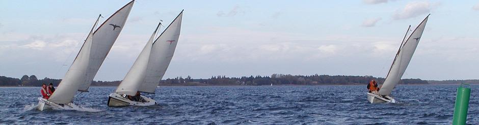 Charter bei der Segelschule Plau am See
