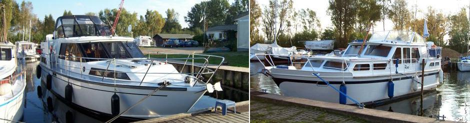 Segelschule Plau Sportbootführerschein See