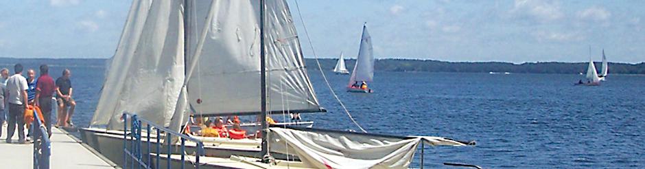 Partner und interessante Links der Segelschule Plau am See